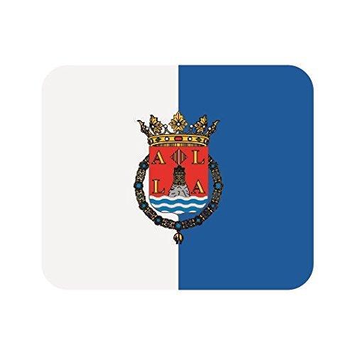 UB Mauspad Textil Alicante Flagge/Fahne Neuware!!!