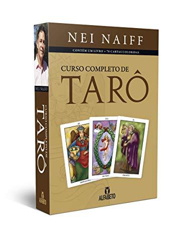 Curso Completo de Tarô
