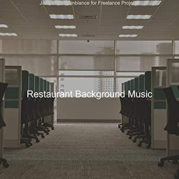 Jazz Violin - Ambiance for Freelance Projects