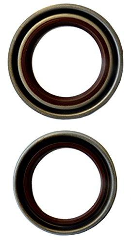 Transmission Parts Direct (E9TZ-7A248-B) E4OD/4R100/AODE/4R70/4R75: Front Pump Seal (VITON)