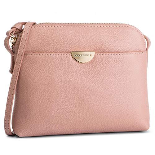 Coccinelle Tasche MINI BAG Damen Leder pulver - E5DV355D307P08