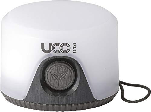 UCO Sprout 100 Lumen Hang-Out LED Camping Lantern, Black