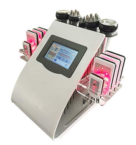 Wenhu Máquina cavitación Grasa 40K RF