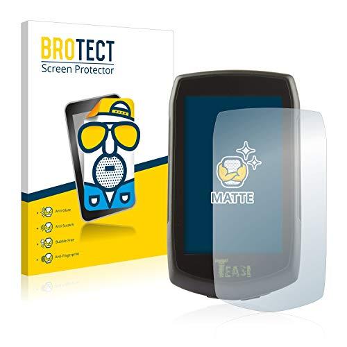 BROTECT 2X Entspiegelungs-Schutzfolie kompatibel mit A-Rival Teasi One4 / One Classi Displayschutz-Folie Matt, Anti-Reflex, Anti-Fingerprint