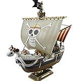 ZYBZGZ Decoración One Piece Dragon Ball Z Figuras de acción Going Merry Boat Kuma Trafalgar Law Figu...