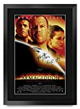 HWC Trading Poster Armageddon Bruce Willis, Ben Affleck