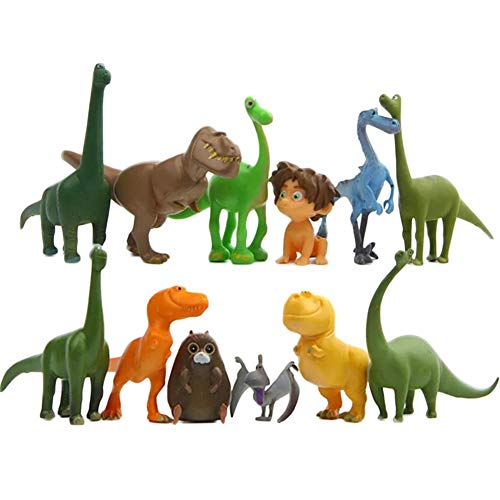 Juguete De Mini Dinosaurio Mini Figura Dinosaurios Mini Dino Set Para Niños Chicos Juguete De Dedo Adornos Para Pasteles Para Cumpleaños Fiesta Temática De Dinosaurios Dinosaurio De Plástico