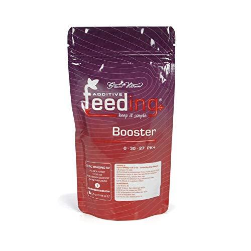Green House Feeding - BOOSTER - 125 gr Stimolatore di fioritura