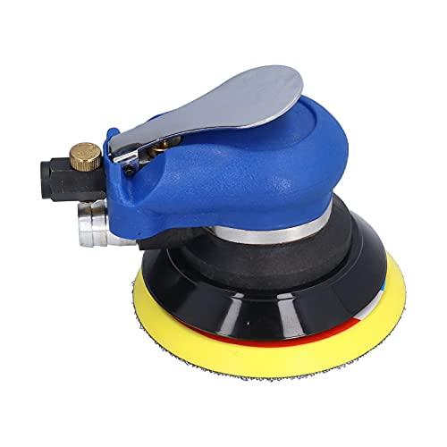 Pulidora Neumática, Lijadora De Aire De Rotación Excéntrica De 5 Pulgadas Para Lijar(default)