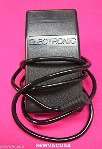 Check Out This Lukespiers Pneumatic Air Foot Control Pedal with Cord Singer Sewing Machine #988667-0...