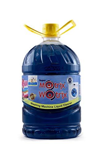 Lakshyraj Quality Products Matrix Washing Machine Liquid...