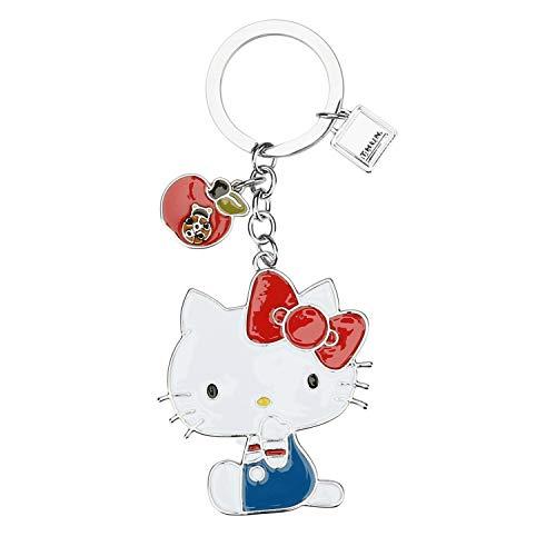 THUN Portachiavi Hello Kitty