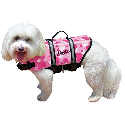 Pawz Pet Products Doggy Life Jacket