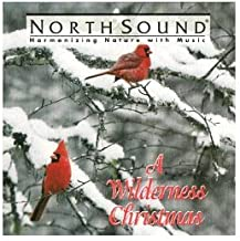 A Wilderness Christmas Nature and Music Audio