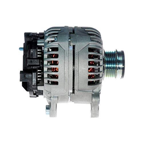 HELLA 8EL 011 710-471 Generator - 120A