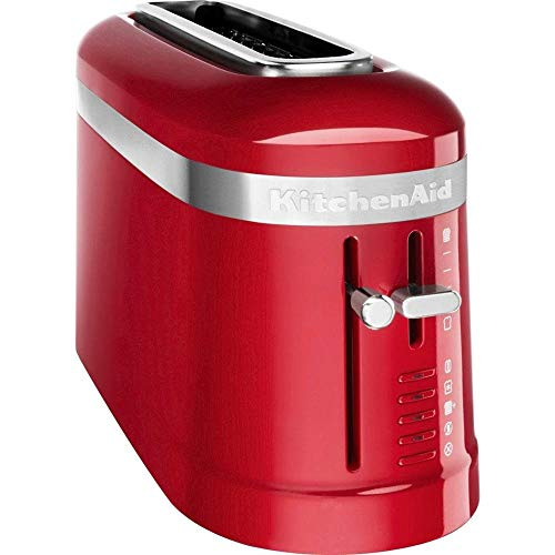 KitchenAid Design Collection Toaster 2-Scheiben Empire Rot