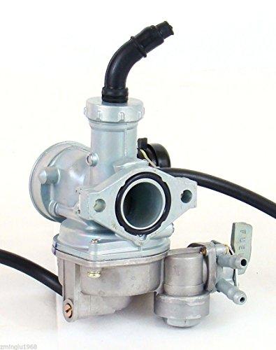 125 honda carburetor - 2