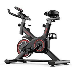 5 Best Spin Bikes For Home - UK 1