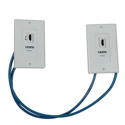 Tripp Lite P167-000 stopcontact HDMI wit