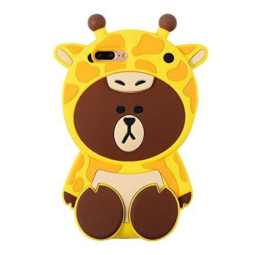iphone 5 teddy bear case - 8