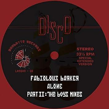 Alone, Pt. 2 (The Boys Mixes)