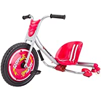 Razor Flash Rider 360 Drifting Kids Trike Ride-On Tricycle Scooter Toy
