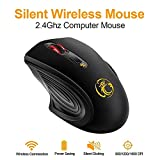 IMG-1 iamotus mouse wireless senza fili