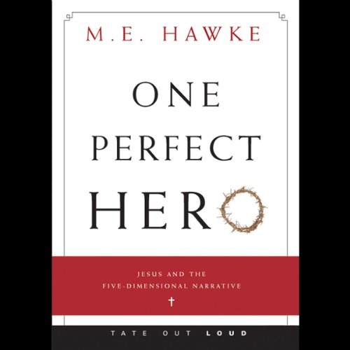 One Perfect Hero  Audiolibri