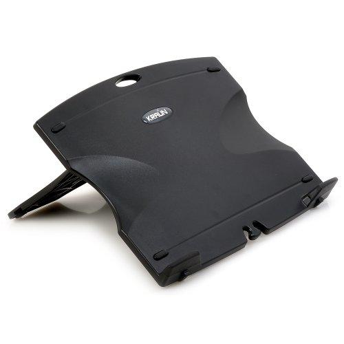Kraun KR.TU Laptop-Ständer für Laptops und Netbooks, Kunststoff, 330,2-381 mm, 13-15 - 35°