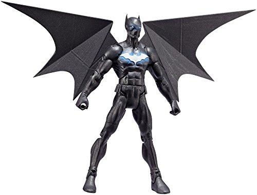 DC Comics Multiverse Batwing Rebirth Figure, 6
