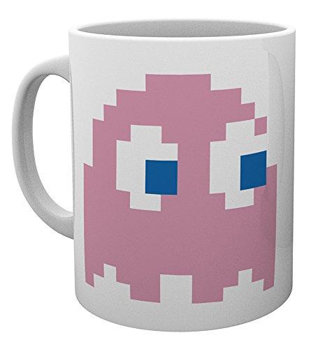 Tasse Pac-Man - Pinky