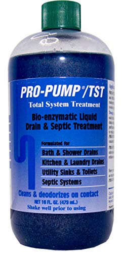 PRO-PUMP/TST 16 Fluid