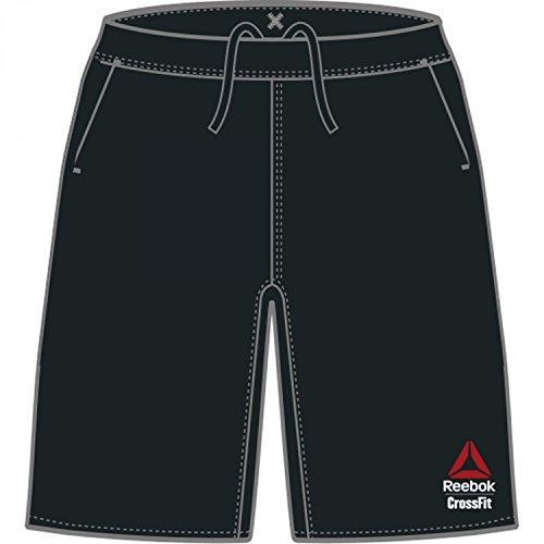 Reebok Crossfit Speed Games - Pantalón corto para hombre, talla XXL, color...