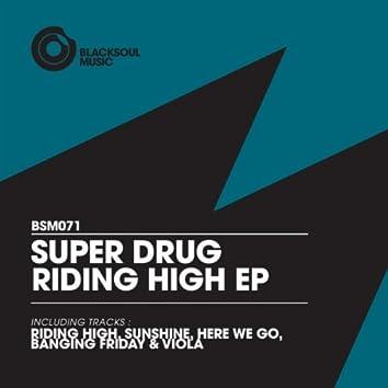 Riding High EP