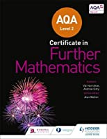 AQA Level 2 Certificate in Further Mathematics