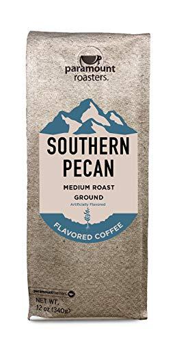 Paramount Roasters Ground Coffee (Southern Pecan)