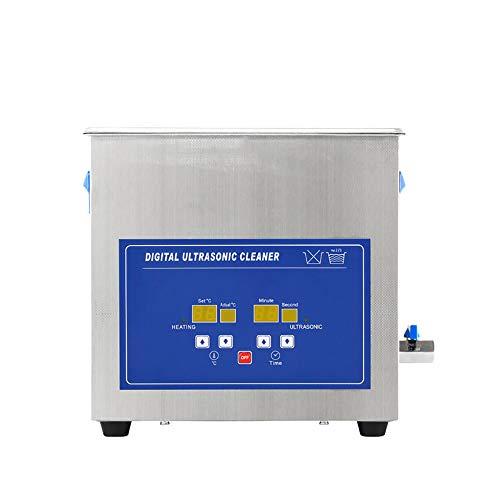 CNRGHS Professionele ultrasone reiniger, opzet- vaatwasser, medische industriële hardware commerciële hardware ontvetten en roestreinigingsmachine