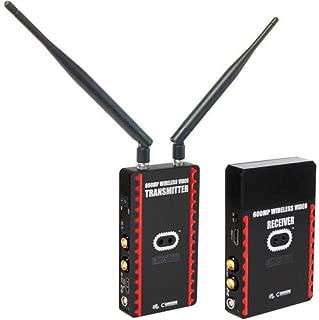 cinegears ghost eye wireless