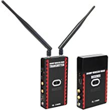Cinegears Ghost-Eye 600M Plus Wireless Video & Audio Transmitter and Receiver