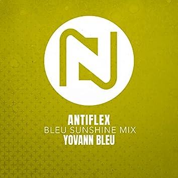 Antiflex (Bleu Sunshine Mix)
