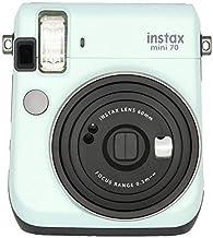 Fujifilm Instax Mini 70 - ICY Mint Instax Mini 70 - Instant Film Camera (ICY Mint)