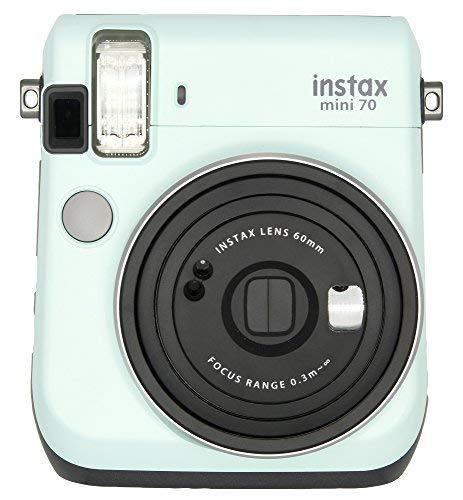Fujifilm Instax Mini 70 - ICY Mint Instax Mini 70...