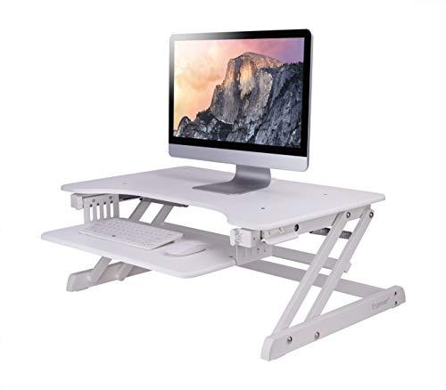 escritorio de pie barato