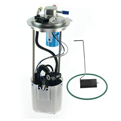 A-Premium Electric Fuel Pump Module Assembly with Pressure Sensor Replacement for Chevrolet Silverado 1500 GMC Sierra 1500 2007-2008 4.8L 5.3L 6.0L E3747M