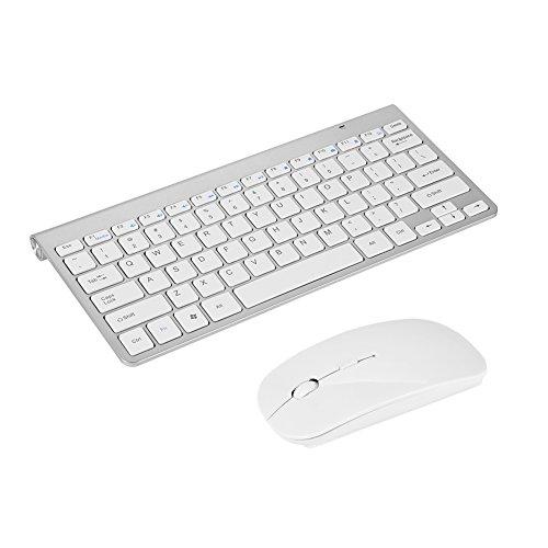 teclado usb pequeño fabricante Richer-R