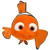 Disney Nemo Plush Toy - 16in Nemo Stuffed animal