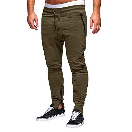 Broek heren FRAUIT herfst winter joggingbroek mannen katoen hip hop sport yoga werk fitness broek sweatpants warm ademend zijdezacht comfortabel slanke broek jeans jeans broek broek pants