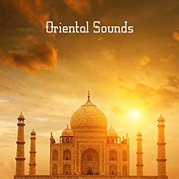 Oriental Sounds: Chillout Tunes of the Far East from the Furthest Parts of Asia