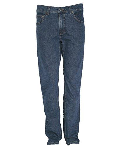 PIONEER 1144-9638-04 RON dark-blue Stretch-Jeans: Weite: W40   Länge: L30