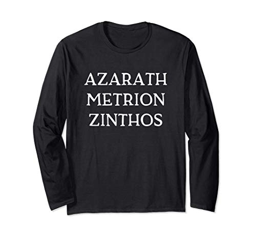 Azarath Metrion Zinthos Anime Comics Super Heroes Men Women Manga Larga